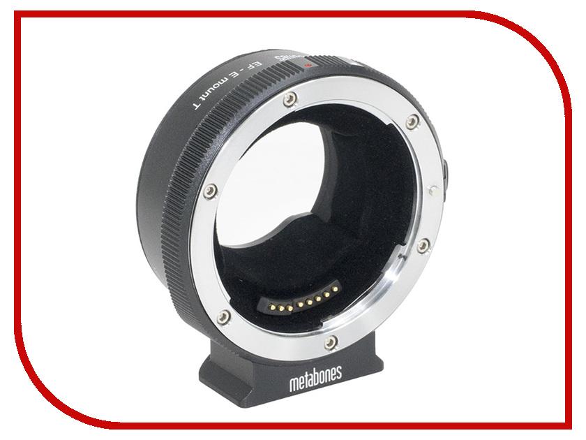 Купить Кольцо Metabones Canon EF - E-mount T V MB_EF-E-BT5, Япония