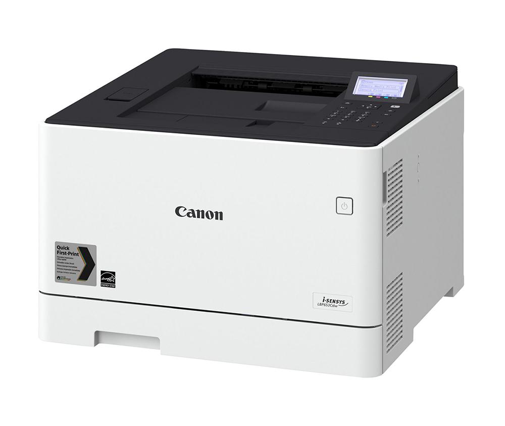 принтер canon 6030b Принтер Canon LBP653Cdw