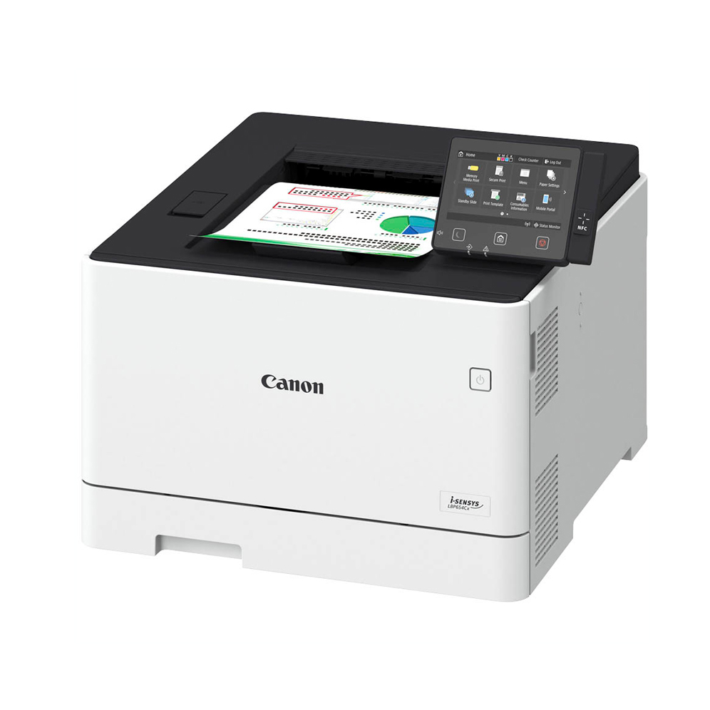 принтер canon 6030b Принтер Canon LBP654Cx