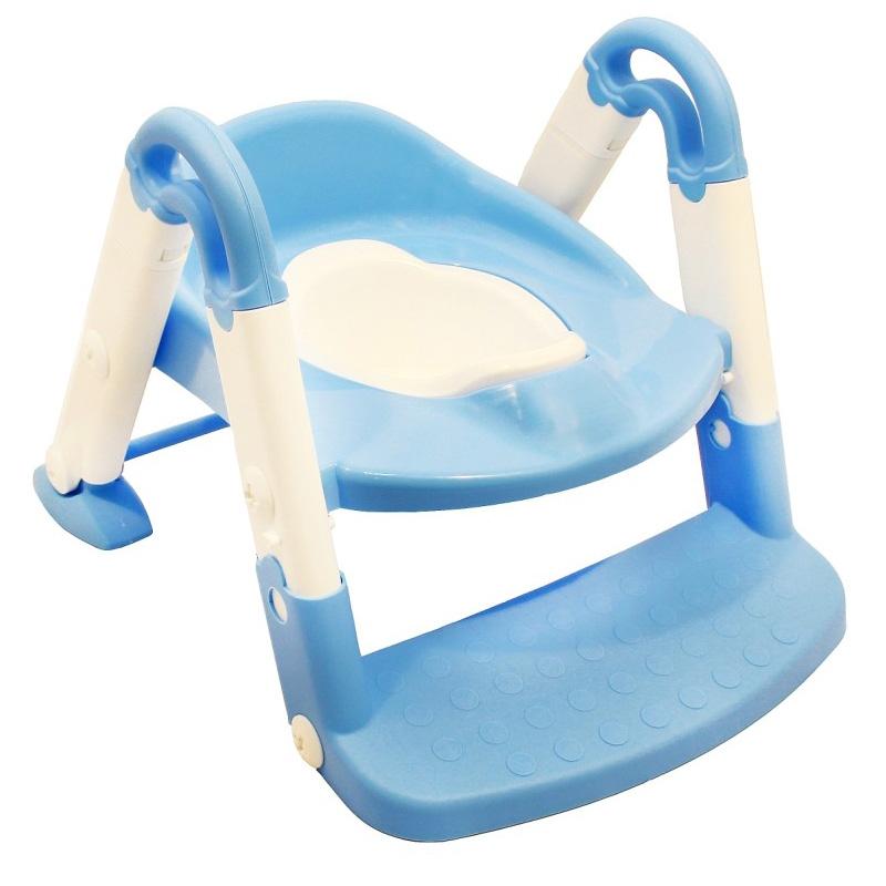 Купить Горшок-трансформер Roxy-Kids BPT-106 Blue