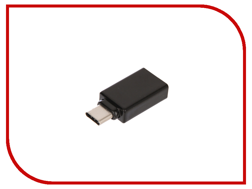 Купить Аксессуар Gembird USB 3.1 Type-C/M - USB 3.1 Type-C/F A-USB3-CMAF-01