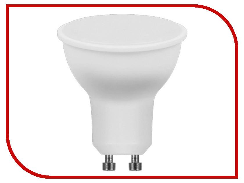 Купить Лампочка Feron LB-560 GU10 9W 230V 6400K MR16 34446