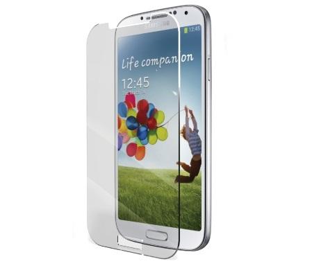 батарея для samsung galaxy s4 mini Аксессуар Защитное стекло для Samsung i9500 Galaxy S4 Snoogy 0.33mm