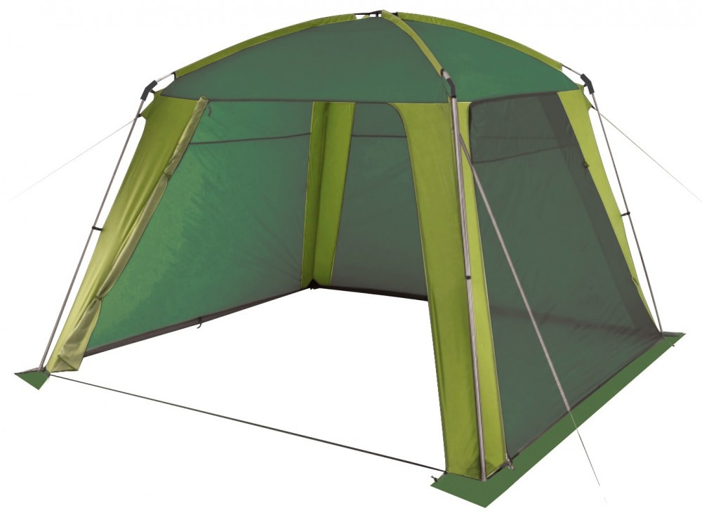 Купить Шатер Trek Planet Rain Dome Green 70262