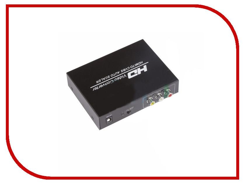 Купить Цифровой конвертер Rexant HDMI 3 RCA 17-6915