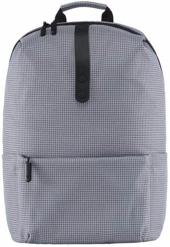 Купить Рюкзак Xiaomi College Style Backpack Polyester Leisure Bag 15.6 Grey