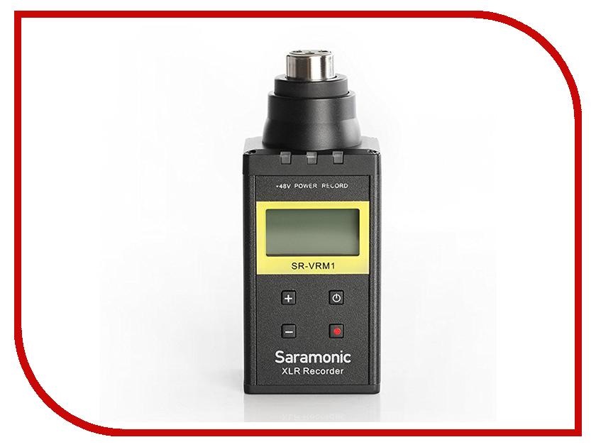 Купить Диктофон Saramonic SR-VRM1