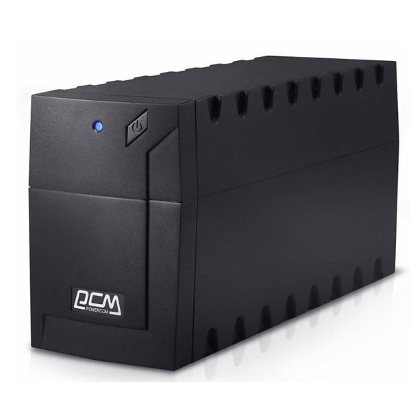 Источник бесперебойного питания Powercom Raptor RPT-800A Euro rpt 800a euro