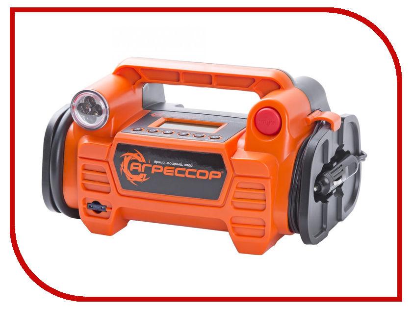 Купить Компрессор Агрессор AGR-40 Digital