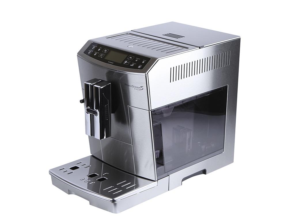 Купить Кофемашина DeLonghi ECAM 510.55.M, Румыния