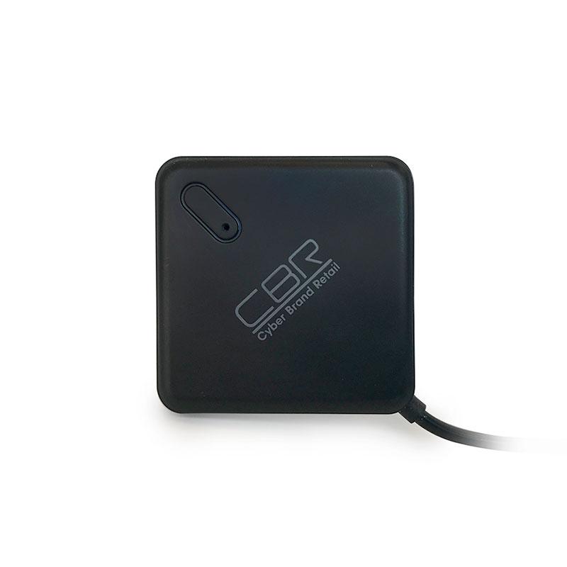 Купить Хаб USB CBR CH 132 USB 4-ports