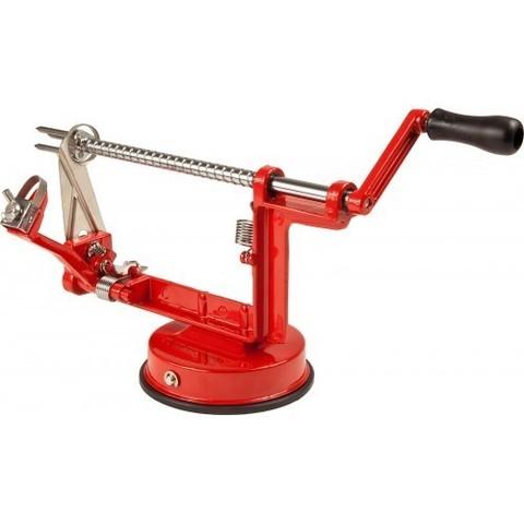 прибор для нитратов купить Прибор для чистки и нарезки яблок Beringo Core Slice Peel