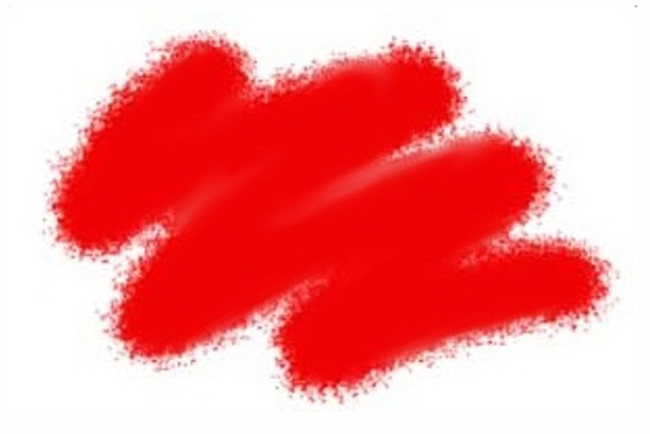 Краска Zvezda 12-АКР Red