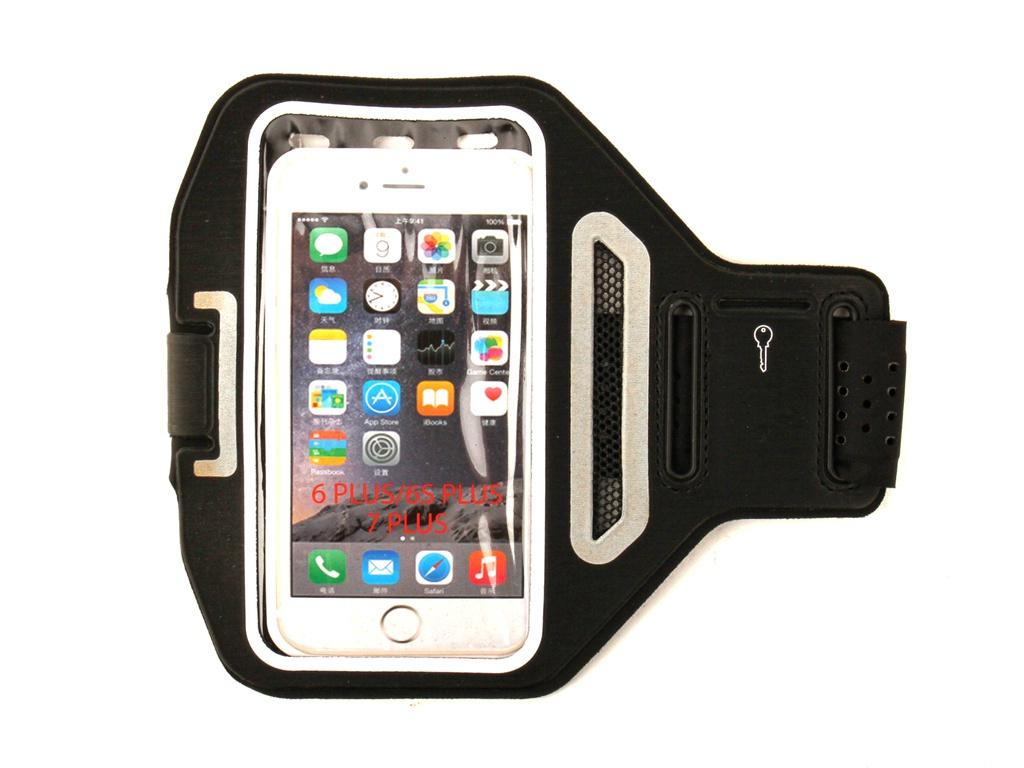 Купить Чехол Activ 3.5-5.5-inch Armband Universal Black 73675, Armband Universal 73675