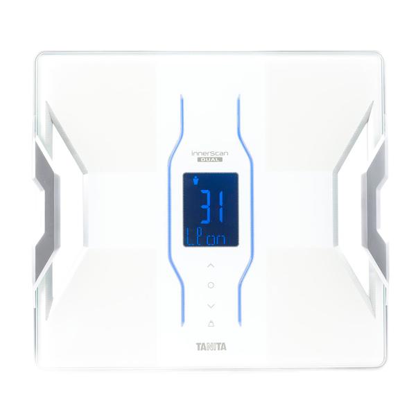 Весы напольные Tanita RD-953 WH White
