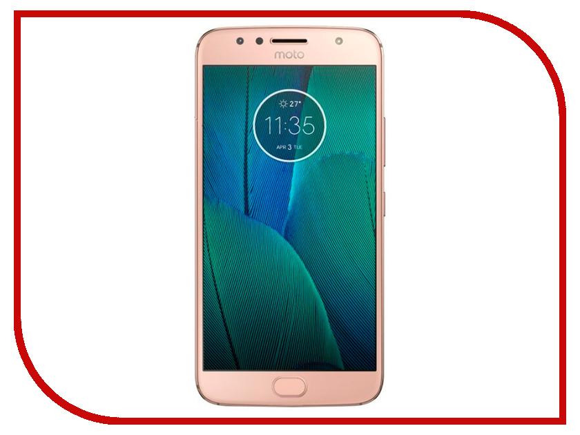 Купить Сотовый телефон Motorola Moto G5s Plus 32GB Gold