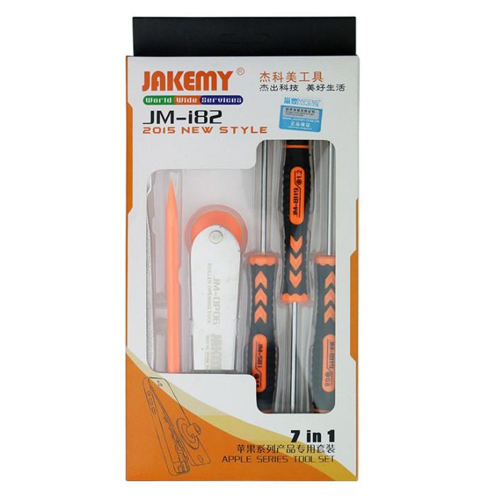 Набор инструмента Jakemy JM-I82