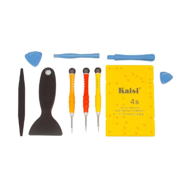 Набор инструмента S-Line Set 3688