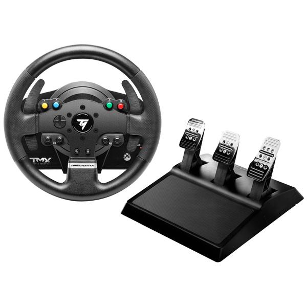 игровой руль thrustmaster ferrari Руль Thrustmaster TMX FFB EU PRO Version XBOX One/PC THR58 4460143