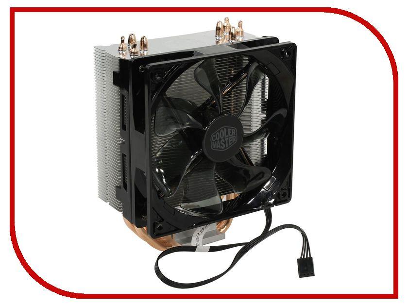 Купить Кулер Cooler Master Hyper 212 RR-212L-16PR-R1 (Intel LGA2011-3/LGA2011/LGA1156/LGA1155/LGA1151/LGA1150/LGA775 / AMD FM2+/FM2/FM1/AM3+/AM3/AM2+/AM2)