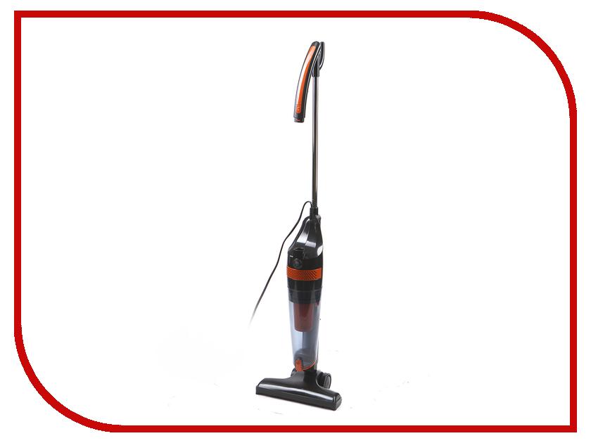 Купить Пылесос Kitfort KT-525-1 Orange