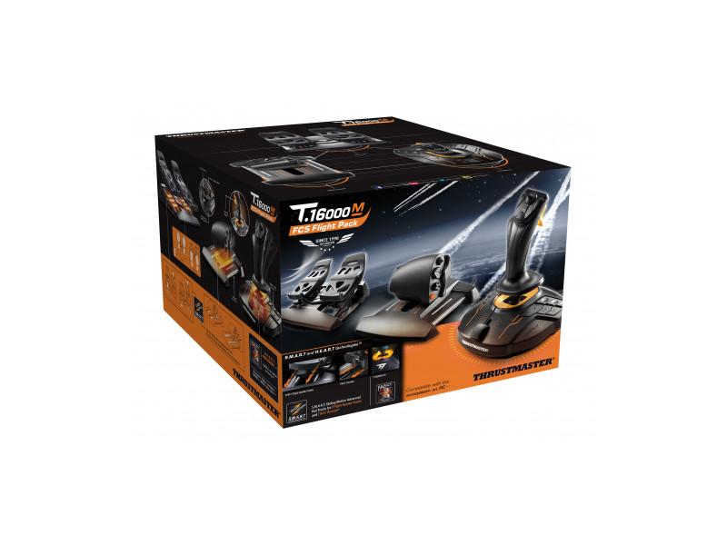игровой руль thrustmaster ferrari Thrustmaster T.16000M