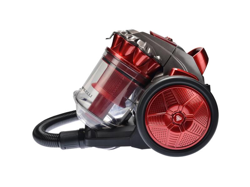 Купить Пылесос Kelli KL-8012 Red