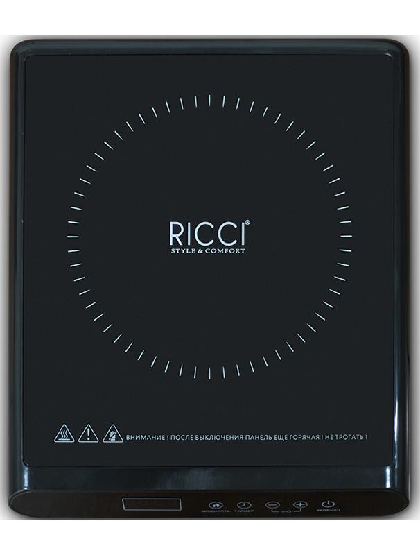 плита ricci jdl c20a15 Плита Ricci RS-H20
