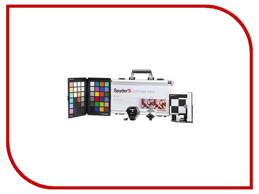 Купить Калибратор Datacolor Spyder5CAPTURE S5CAP100