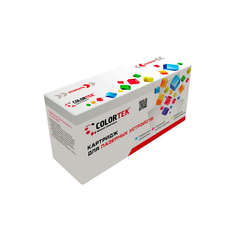 Картридж Colortek Black для LaserJet 1010/1012/1015/1018/1020/1022/3015/3020/3030/3050/3052/3055/M1005/M1319