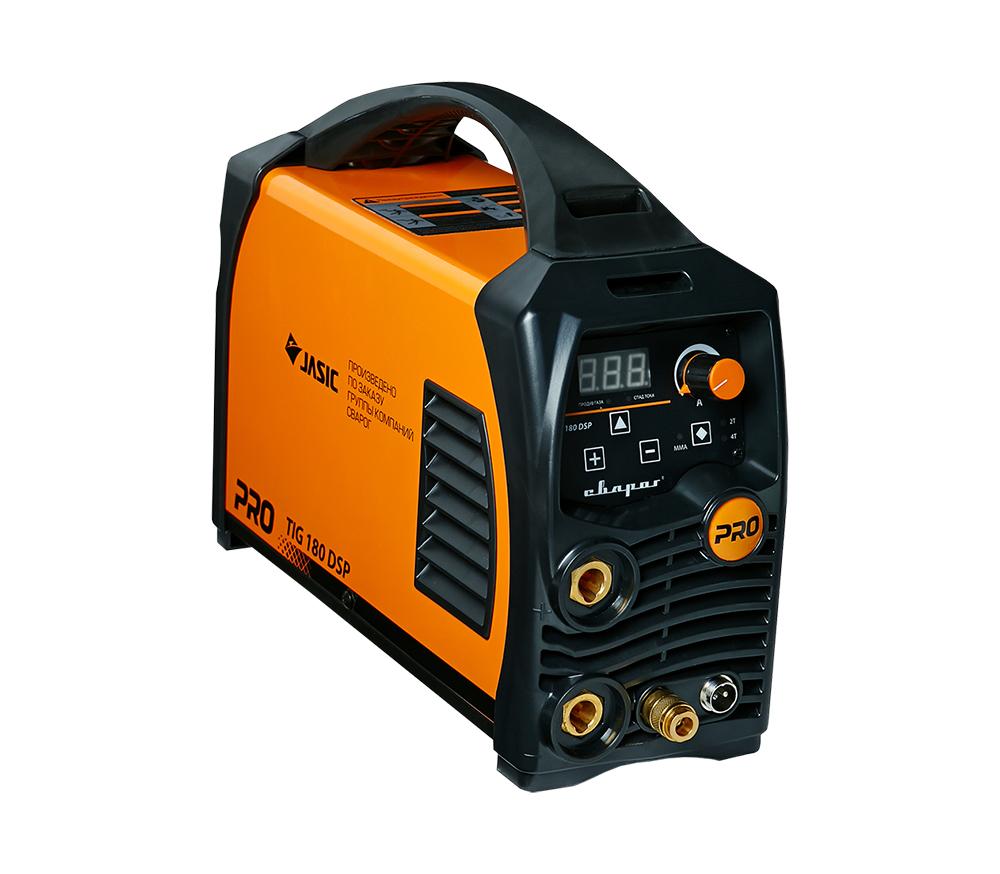 сварочный аппарат brima tig 200 ac dc Сварочный аппарат Сварог TIG 180 DSP PRO W206