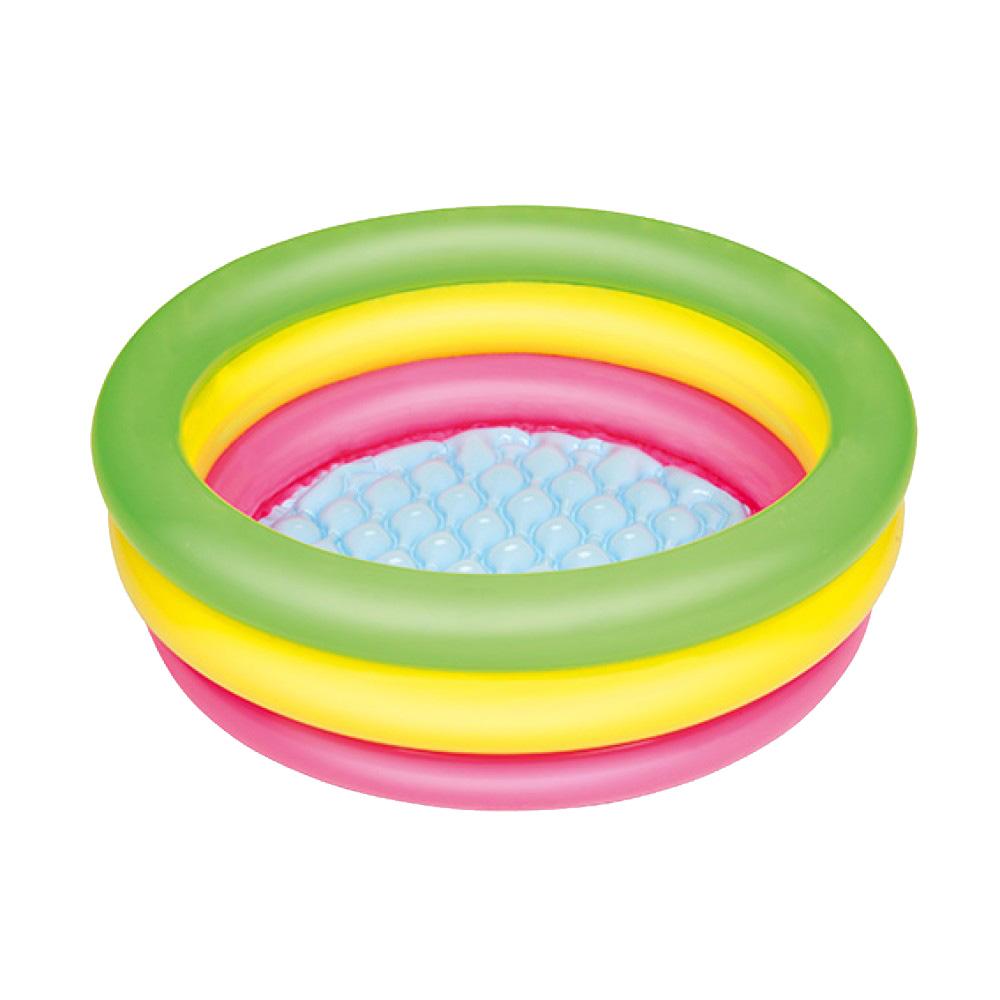 Детский бассейн BestWay 70x24cm 51128