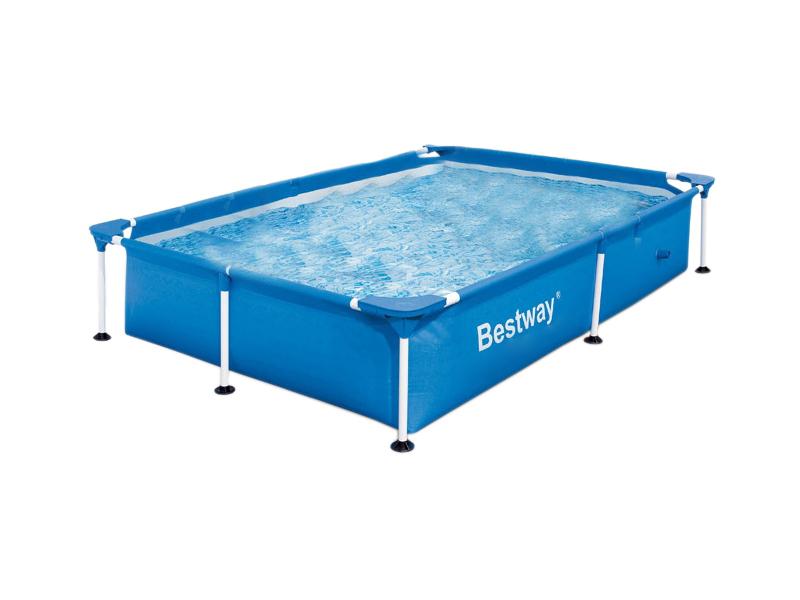 Купить Бассейн Bestway Splash Jr. Frame 56040/56401