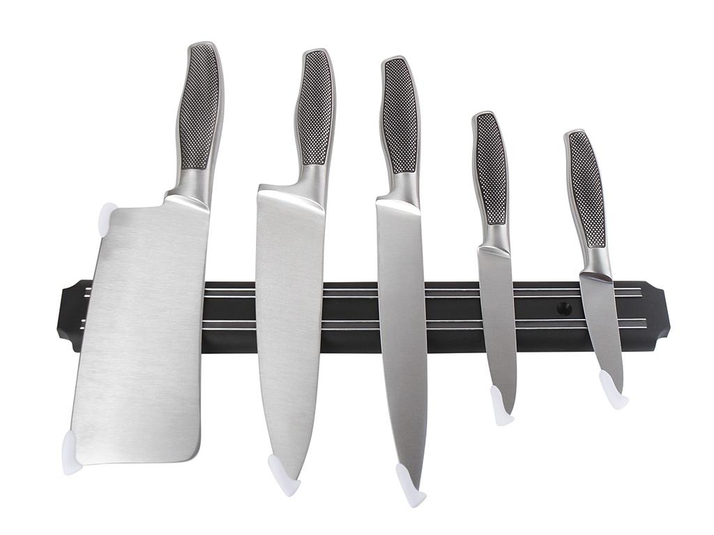 набор столовых приборов rondell kerstin 24 предмета rd 245 Набор ножей Rondell RD-332 Messer