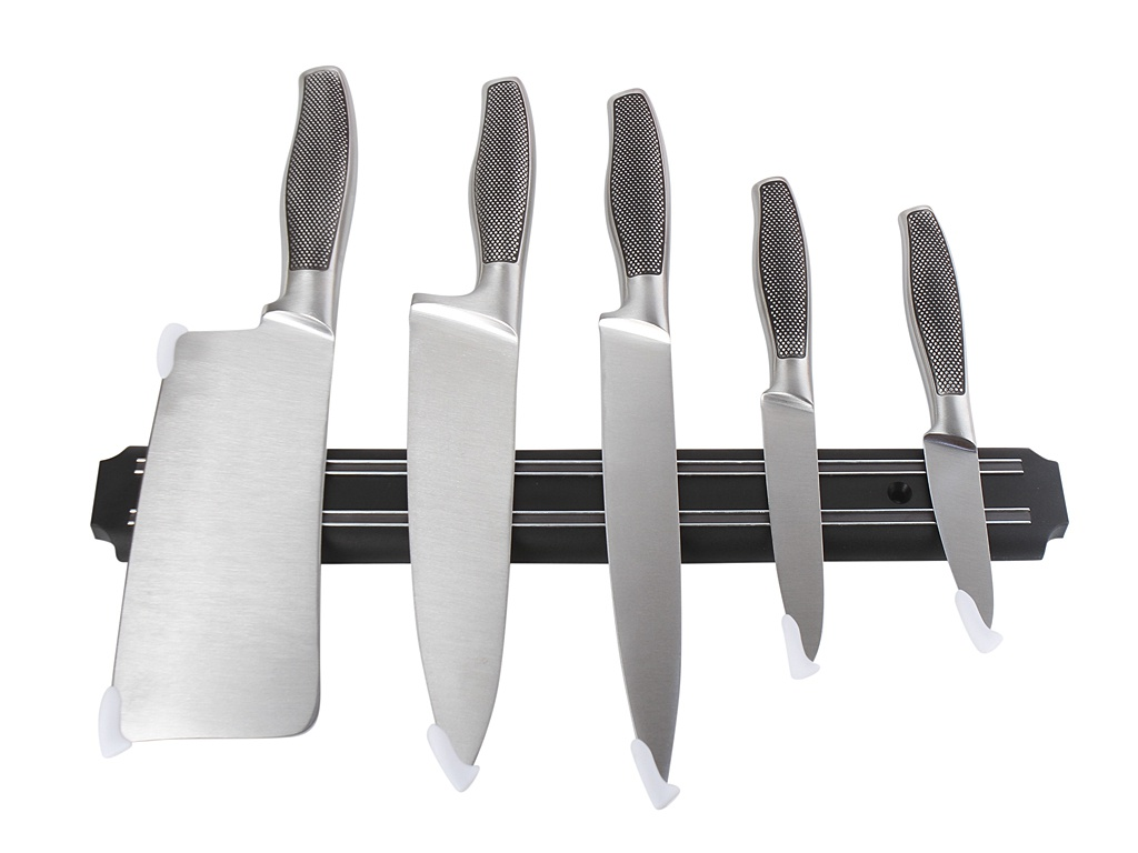 точило rondell rd 323 langsax Набор ножей Rondell RD-332 Messer