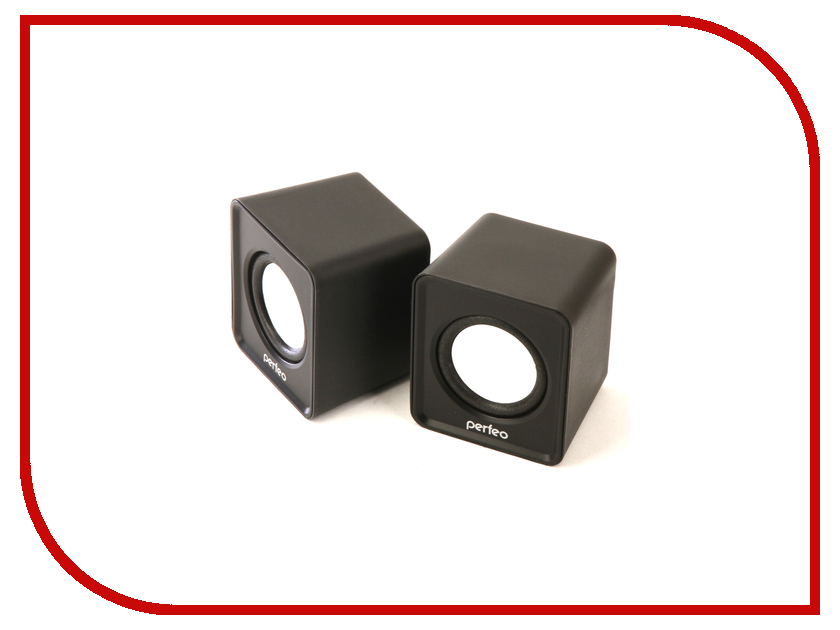 Купить Колонка Perfeo Wave PF-128-B Black