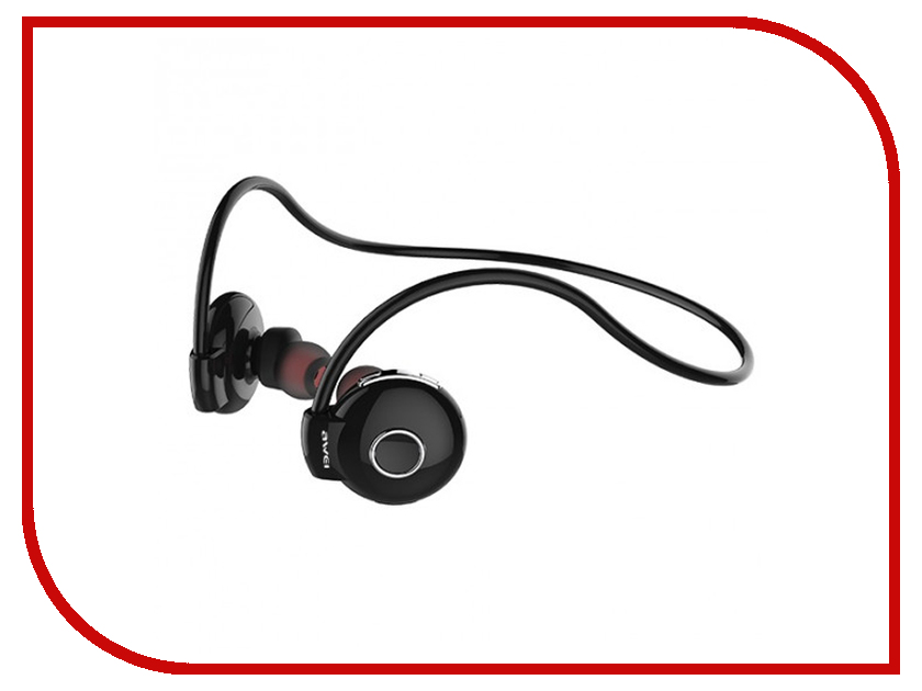 Купить Awei A845BL Black
