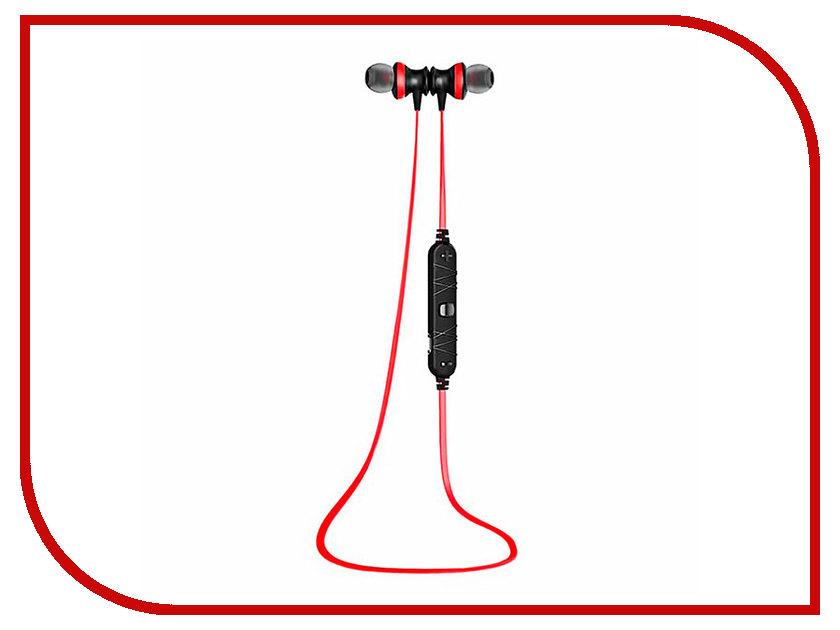 Купить Awei A980BL Red
