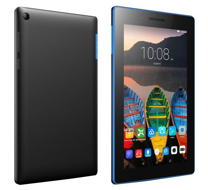 Планшет TB3-710L Планшет Lenovo Tab 3 TB3-710L ZA0S0023RU (MediaTek MT8321 1.3 GHz/1024Mb/8Gb/GPS/3G/Wi-Fi/Bluetooth/Cam/7.0/1024x600/Android)