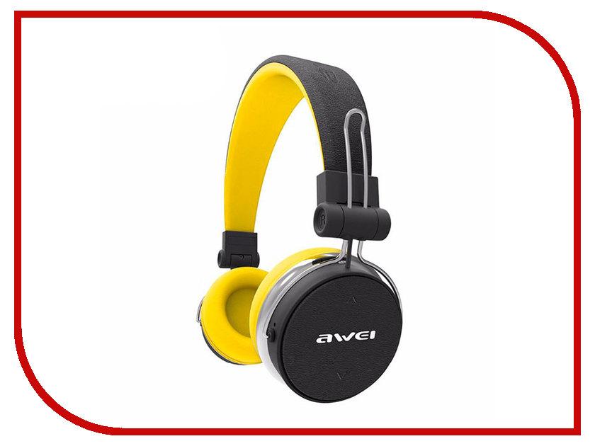 Купить Awei A700BL Black-Yellow