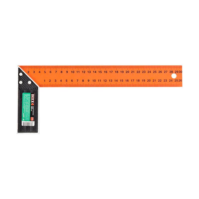 набор ключей dexx 27192 h6 Угольник Dexx 34307-30