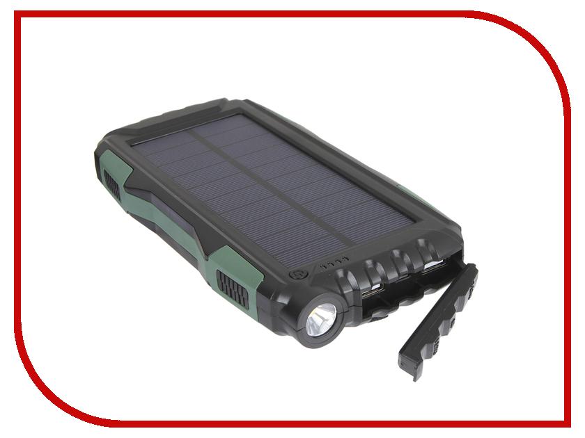 Купить Аккумулятор KS-is KS-303 20000mAh Black-Green