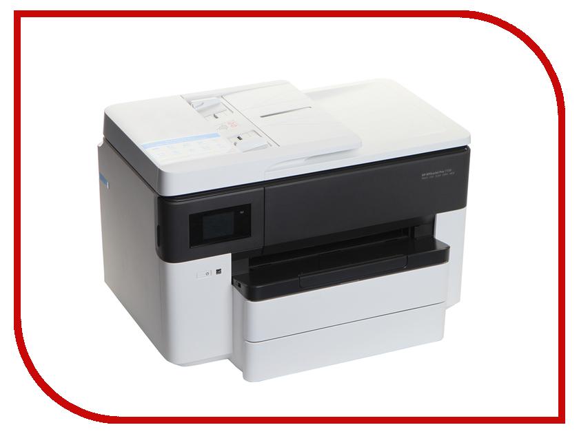 Купить МФУ HP OfficeJet Pro 7730 Y0S19A, HP (Hewlett Packard)