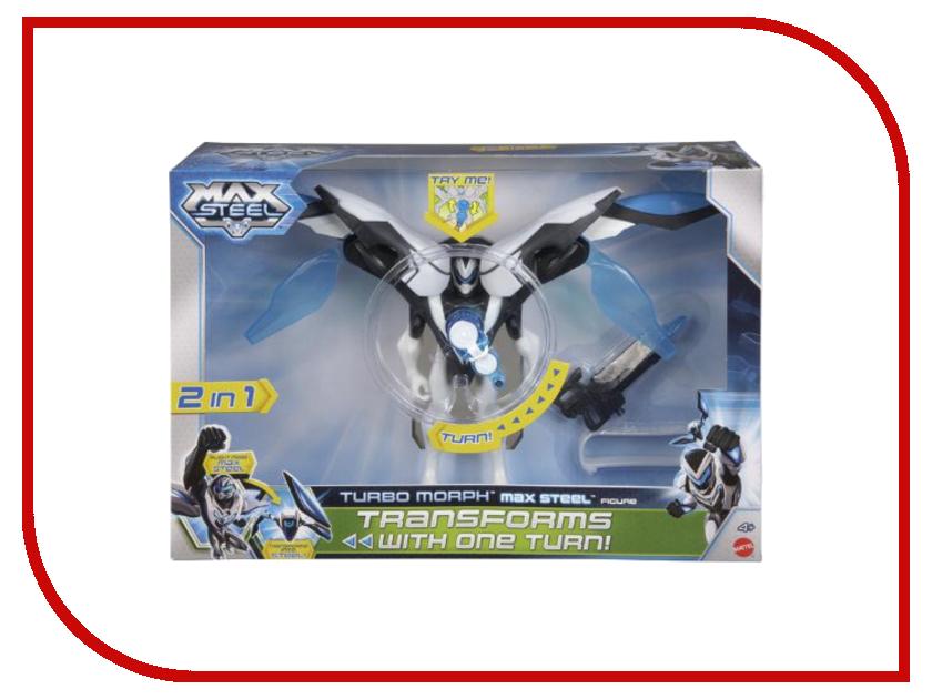 Купить Игрушка Mattel Max Steel BHJ07
