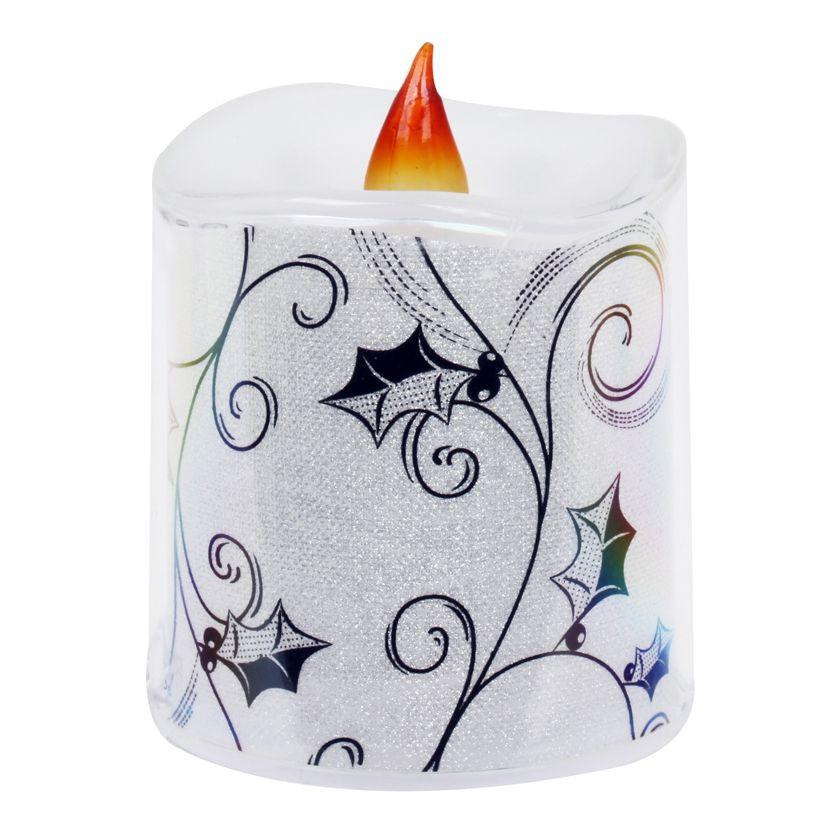 Светодиодная свеча Лунный Свет Orient NY6004 USB
