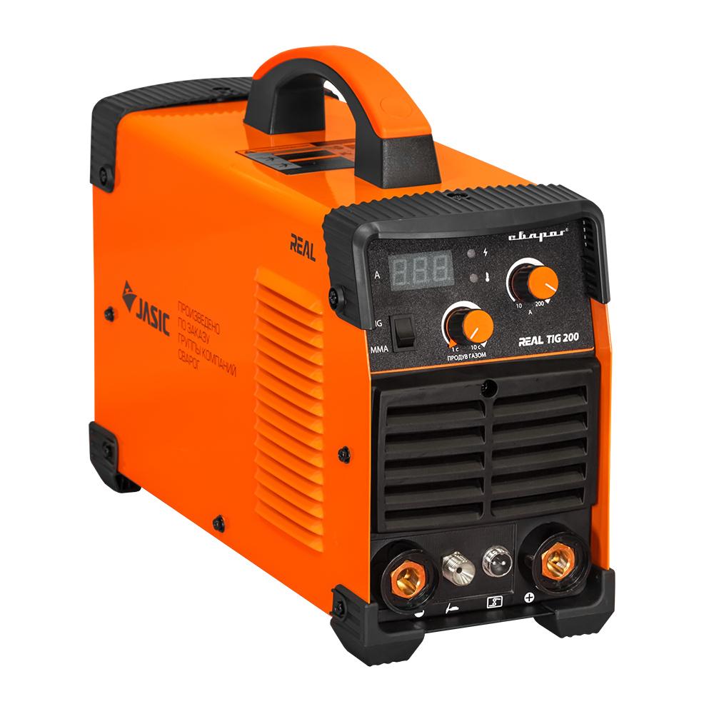 сварочный аппарат brima tig 200 ac dc Сварочный аппарат Сварог TIG 200 Real W223