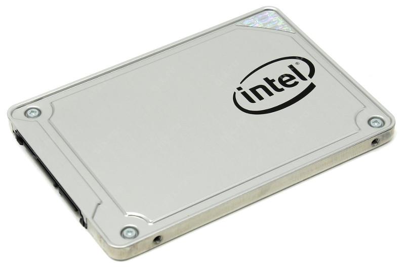 неттоп intel compute stick blkstk1a32sc Жесткий диск 256Gb - Intel 545s Series SSDSC2KW256G8X1