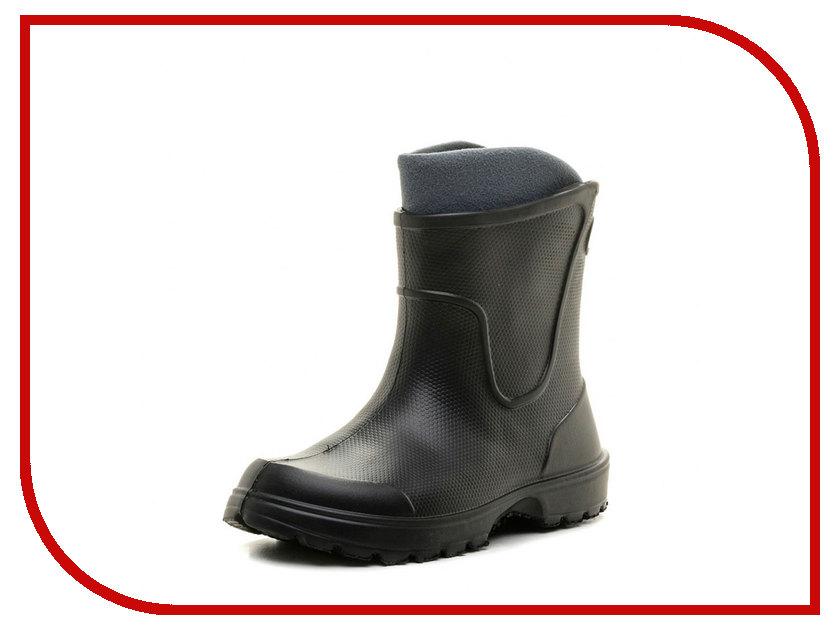 Купить Сапоги Woodline Барс ЭВА 969У Black р.46-47