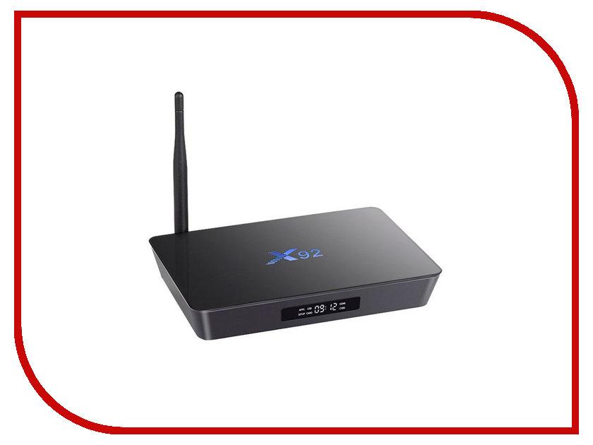 Купить Медиаплеер Invin X92 3Gb 16Gb 02-151
