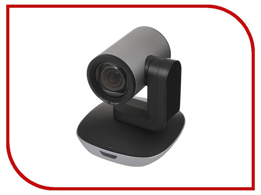 Купить Вебкамера Logitech ConferenceCam PTZ Pro 2 960-001186